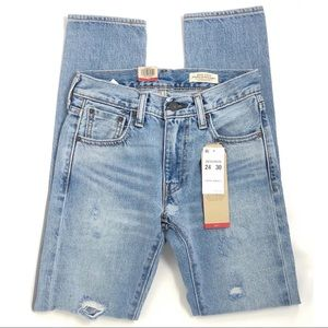 LEVI'S | 505c Straight Leg | Japanese Selvedge